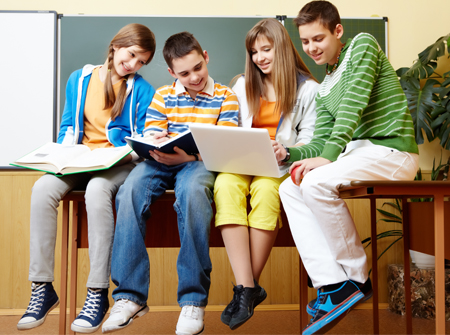 tecnologia cambiando educacion