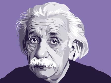 lecciones de Einstein